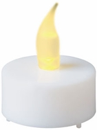 Flameless LED Battery Operated Candle (12 Pack)