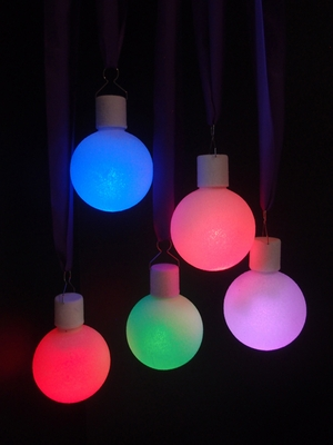 Waterproof Christmas Lights