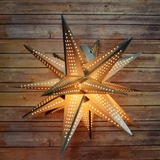 Multi Point Star Lanterns