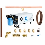 AEROMIST 30 FT 300 PSI Copper Misting System