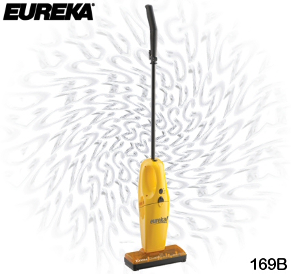 Eureka 169B Easy Clean II Lightweight Vac