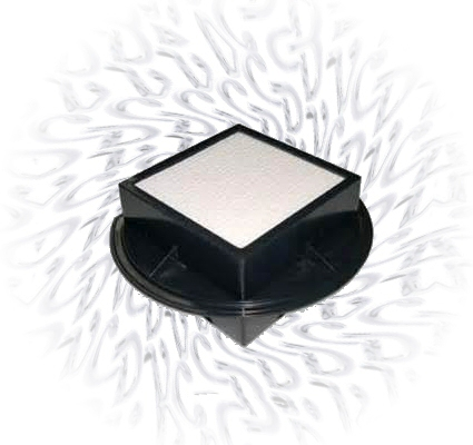 Vacuum Filter - Dirt Devil F27 HEPA Filter  - 1LY2108000