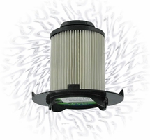 Vacuum Filter - Dirt Devil F16 HEPA Filter - 2JW1000000