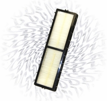Vacuum Filter - Dirt Devil F29 HEPA Filter - 3690320001