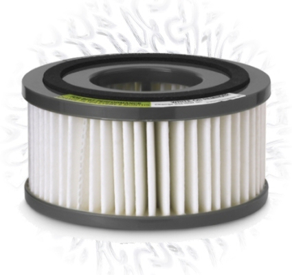 Vacuum Filter - Dirt Devil F15 Filter  - 3SS0150001