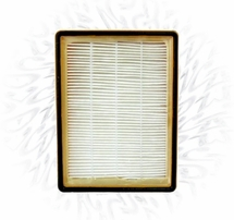 Vacuum Filter - Eureka 61495 Washable HEPA Filter