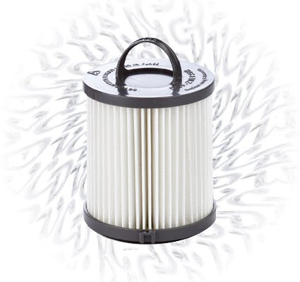 "Vacuum Filter - Eureka Style ""DCF-21"" Washable Dust Cup Filter - 68931A"