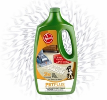 Hoover 2X PetPlus� Pet Stain & Odor Remover - 64 oz. - AH30320