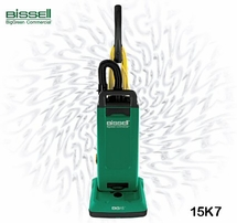 Bissell 15K7 BG15 Bagged Upright Commercial Vacuum