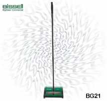 Bissell BG21 Commercial Sweeper