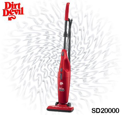 Dirt Devil SD20000 Versa Power