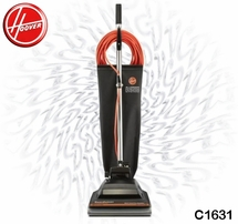 Hoover C1631 Commercial Vacuum