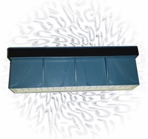 Vacuum Filter - Genuine Fantom Cyclone XT HEPA Filter - HRC 800