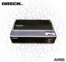 Oreck AIR8B Electrostatic Air Purifier