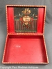 Antique Decorated Box by Tony Sarg 1920