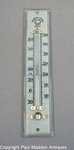 Antique Thermometer by Pinkham & Smith