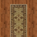 Allure 008f1 beige Machine Made 100% Nylon Sphinx Rugs