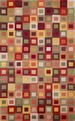 Amalfi 1966 / 27 Autumn Rug by Trans-Ocean