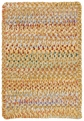 Amber Ocracoke Rug by Capel