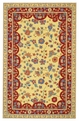 Amber Red Lorraine Area Rug by Capel