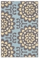 Chandra Amy Butler Amy-13200 Wallflower Rug