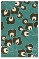 Chandra Amy Butler Amy-13207 Bright Buds Area Rug