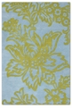 Chandra Amy Butler Amy-13216 Parrot Tulip Area Rug