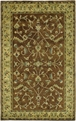 Anastacia ANA-8403 Cream Cocoa Area Rug by Surya