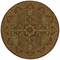 Ancient Treasures A - 115 Area Rug by Surya