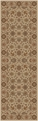 Ancient Treasures  A - 117  Hand Tufted  New Zealand Wool  Surya Rugs