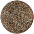 Ancient Treasures A - 125 Area Rug by Surya