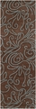 Artist Studio  ART - 66  Hand Tufted  New Zealand Wool  Surya Rugs