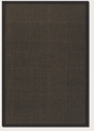 Asbury Gold Black 4814/0001 Bayview Area Rug by Couristan
