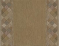 Ashton 920R Gold Contemporary Custom Runner