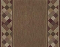Ashton 920R Gold Sienna Contemporary Custom Runner