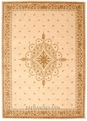 Ashton House AS01 Beige Area Rug by Nourison