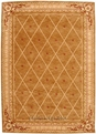 Ashton House AS03 Cocoa Area Rug by Nourison