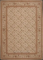 Ashton House AS08 Beige Rug by Nourison