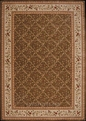 Ashton House AS08 Olive Area Rug by Nourison