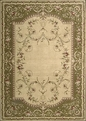 Ashton House AS33 Beige Area Rug by Nourison