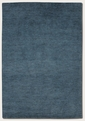 Aura Blue Mercury 0596/0004 Mystique Area Rug by Couristan