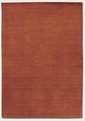 Aura Burnished Rust 0596/0003 Mystique Area Rug by Couristan