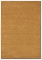 Aura Harvest Gold 0596/0001 Mystique Area Rug by Couristan