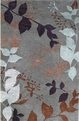 Bali 2811 Frost Serenity Rug by Kas