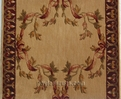 Barcelona BR01 Beige European Custom Runner