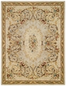 Beige Evelyn Area Rug by Capel