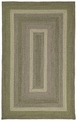 Bimini 3010 33 Celery Outdoor Area Rug by Kaleen