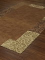 BK217 Copper Berkley Area Rug by Dalyn