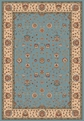 Blue 43002 5464 Radiance Area Rug By Dynamic