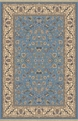 Blue 72284 920 Brilliant Area Rug By Dynamic